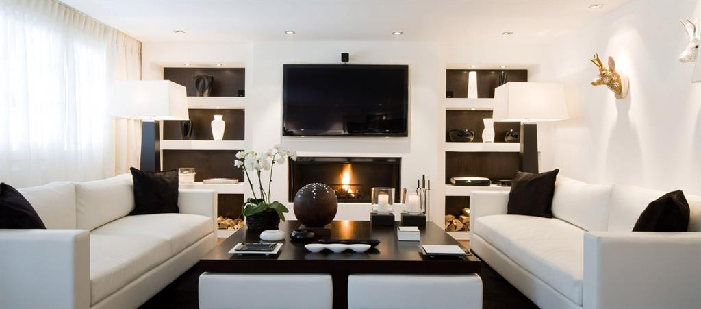 d co en ligne vous donne la recette d un salon design. Black Bedroom Furniture Sets. Home Design Ideas