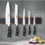 barre aimantée pour couteaux de cuisine – 59.90€
