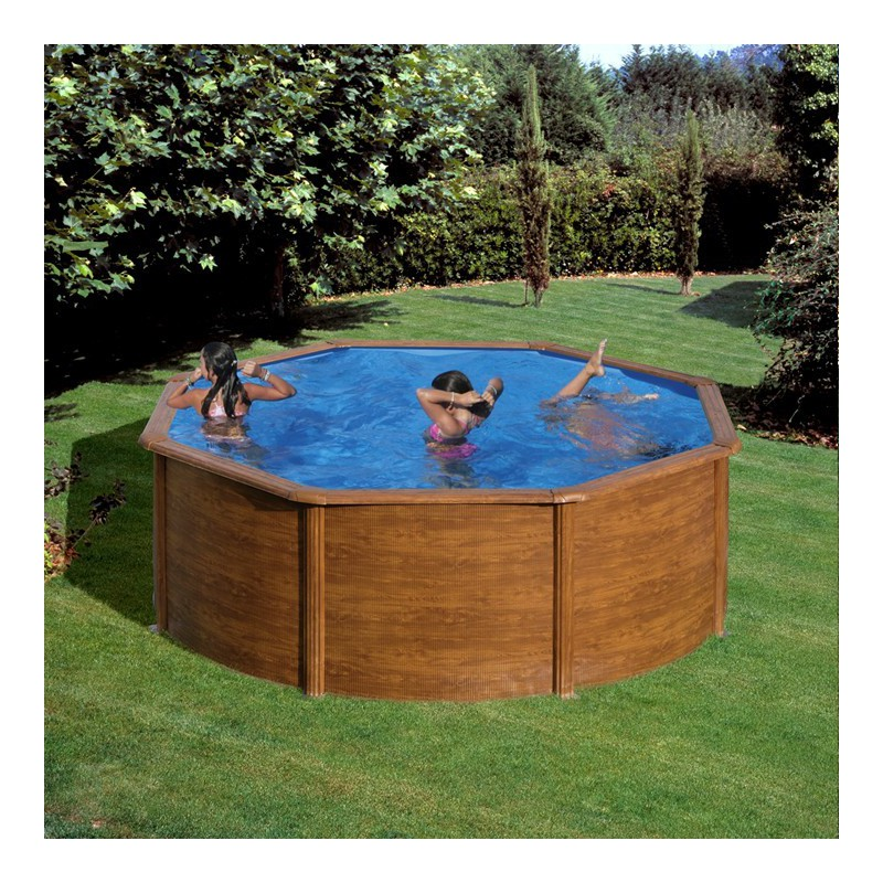 piscine en bois ou en kit quelle piscine hors sol choisir d co en ligne. Black Bedroom Furniture Sets. Home Design Ideas