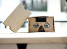 Lentilles pour casque VR